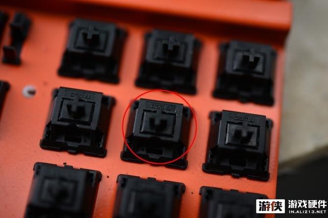 硬件技湿:简单几步撸操作步骤教程换轴键盘网上的淘宝机械v硬件怎么起来视频图片