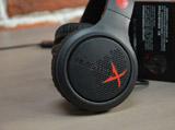 雷神便携式电竞耳机H30评测