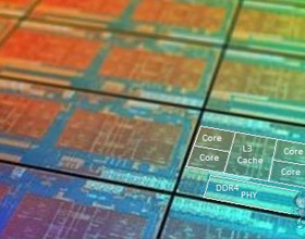 AMD这下翻身成真了 不信请看新处理器Zen内核