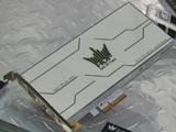 影驰顶级SSD新品曝光