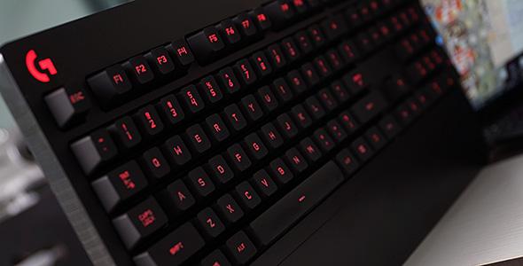 不让机械键盘独美 罗技G213游戏键盘评测