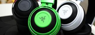 雷蛇推出KRAKEN PRO V2电竞耳机!