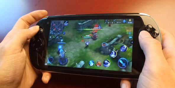 CJ 2017:全新6寸蜗牛游戏手机将在现场提供试玩