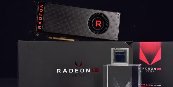 AMD RADEON RX Vega 64限量版首发开箱实测