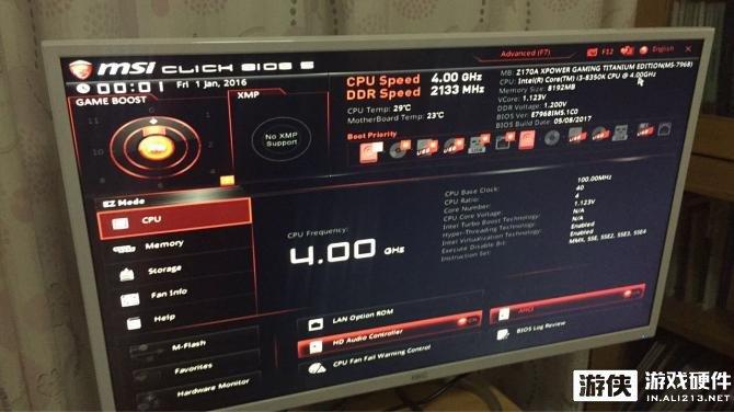 还有这种操作?Z170主板改一下就可支持英特尔8代CPU 还有这种操作?Z170主板改一下就可支持英特尔8代CPU