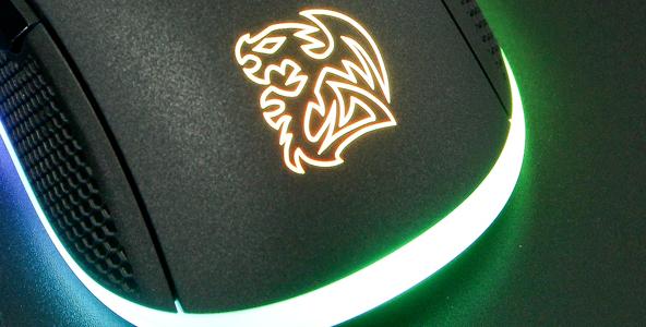 机箱也玩曲面屏!TT VIEW 37 RGB游侠首发开箱!