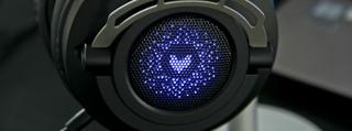 价格屠夫!雷柏VH300虚拟7.1声道游戏耳机开箱体验