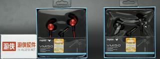 双麦克风加持!雷柏VM150入耳式游戏耳机上手体验