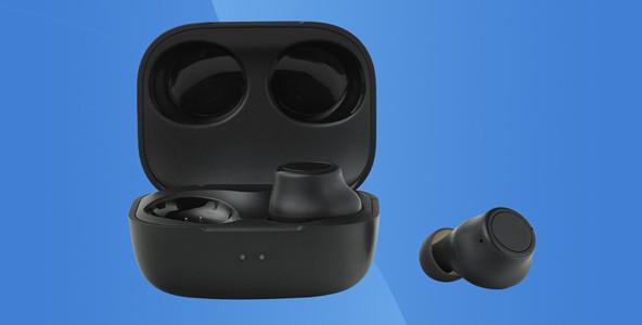 灵动悦耳 雷柏i150蓝牙TWS耳机上市