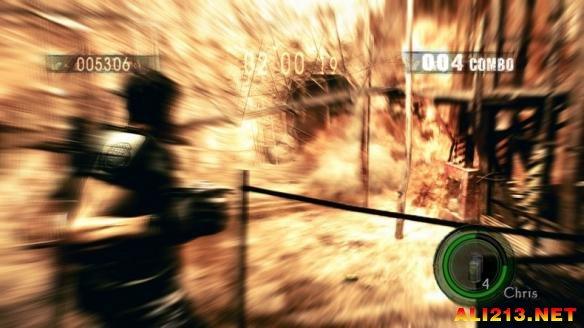 生化危机5 黄金版 PC正式版 免安装绿色版 下载发布 游侠网