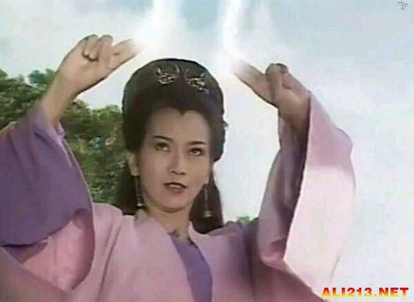 白素贞的背景有多深 原来是深藏功与名的官三代啊