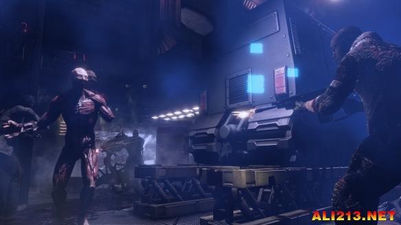 重口向慎入!PC恐怖大作殺戮空間2(Killing Floor 2) 再放新截圖