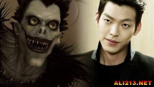 韩国《死亡笔记》音乐剧海报公开 l你的头发怎么了!图片