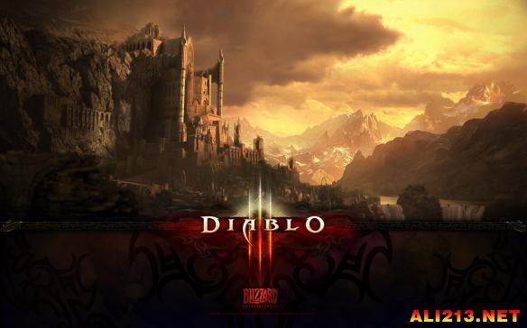 可遇不可求!《暗黑破坏神3(Diablo III)》玩家放出1分钟满级视频