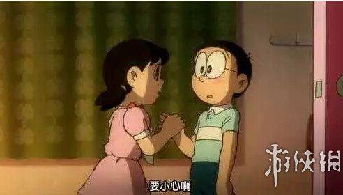 哆啦A梦里的静香竟是无敌绿茶婊 难怪她627次洗澡都不关门