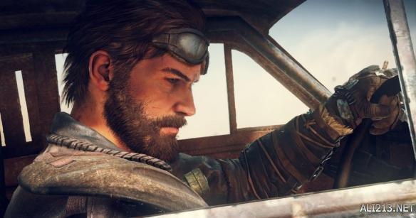 E3 2015:火爆尬車大戰! 瘋狂麥克斯(Mad Max)最新官方截圖放出