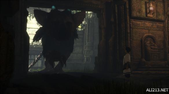 最後的守護者(The Last Guardian)官網正式上線!全新遊戲截圖公佈,確認2016年發售!
