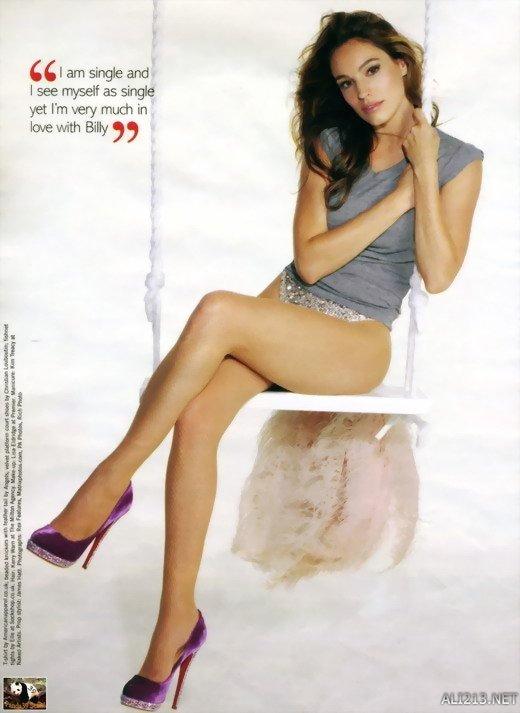 最性感的女人_马苏 高圆圆,浑身散发着妩媚性感的女人味