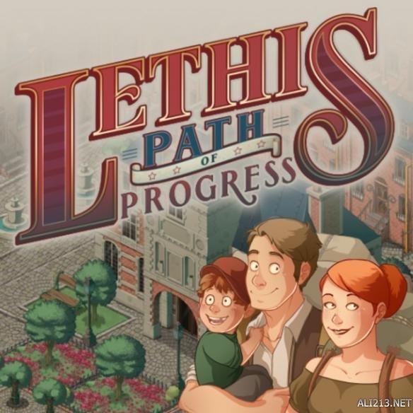 Lethis 进步之路 Lethis:Path of Progress 官方中文版 PC正式版 免安装绿色版 下载发布 游侠网