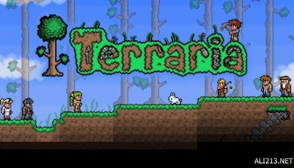 粉丝们太热情了!《泰拉瑞亚(Terraria)》在线玩家数量突然暴增