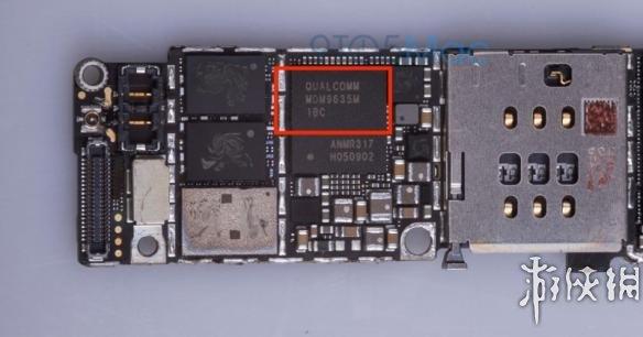 叫吧)主板来看,下一代的苹果手机会有更快的lte模块