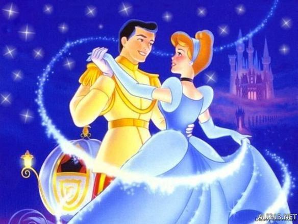 迪士尼再拍真人电影 本次主角是 白马王子