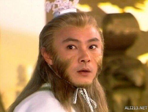 《天地争霸美猴王》