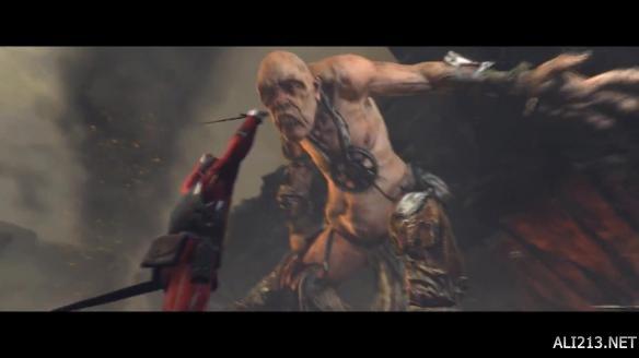 人兽大战一级_人兽大战开始!世嘉发布《全面战争:战锤》新预告
