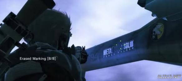 《合金装备5:原爆点(MetalGearSolid5:GroundZeroes)》PC版...