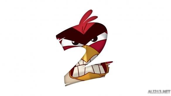 《愤怒的小鸟2(angry birds 2)》最新
