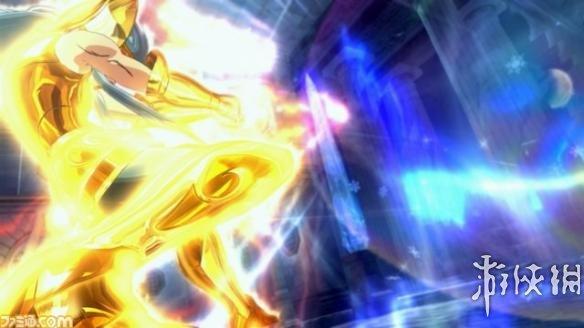 圣斗士星矢 战士魂 Saint Seiya Soldiers Soul 新截图 最美双鱼座圣斗士