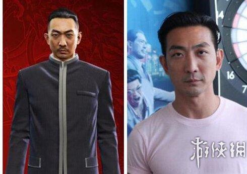 李璨琛原名李灿森,是个香港演员,曾参演过《特警新人类》《龙威2003》图片