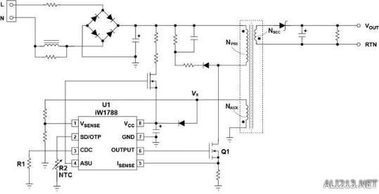 电路 电路图 电子 原理图 539_276