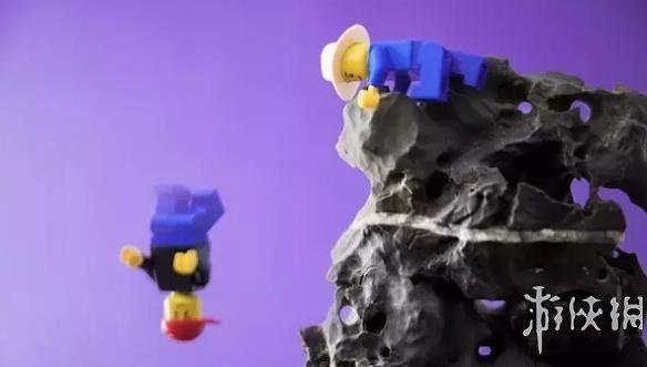 网友用乐高玩具小人自拍《盗墓笔记》!全程尿点高能慎入