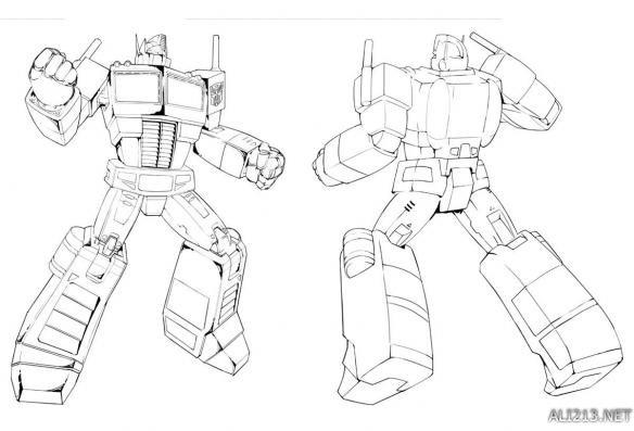 【游侠导读】今天为大家带来《变形金刚:毁灭(Transformers Devastation)》的游戏设计原画,从这些原画就是在游戏建模之前定下来的线稿,一起来看看吧。