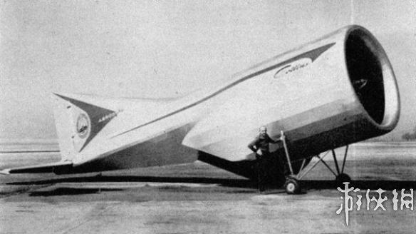天空中21种最怪异最呆萌的飞机!你确定这是灰机吗?