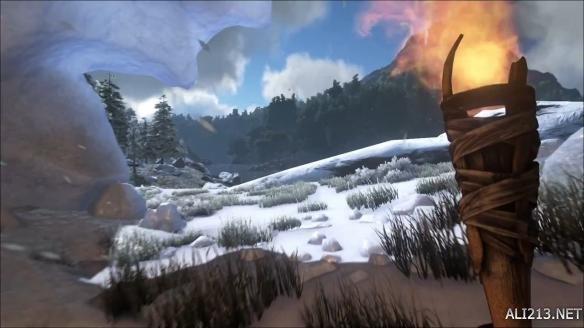 制作人称《方舟:生存进化》即将推出XBOXONE版