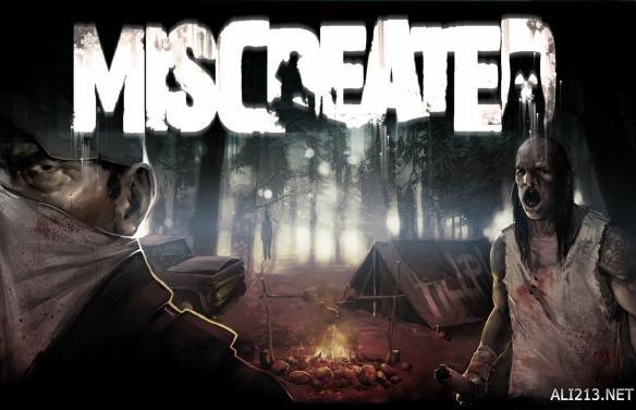《误造(Miscreated)》首度采用CRYENGINE引擎SVOGI技术!前后画质对比截图公开