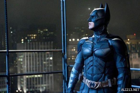 蝙蝠侠装备图片