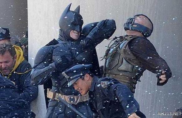 蝙蝠侠装备图片图片