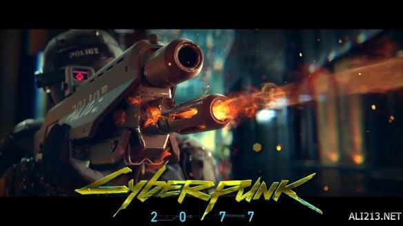 《赛博朋克2077(cyberpunk 2077)》开发将全面展开!巫师告一段落