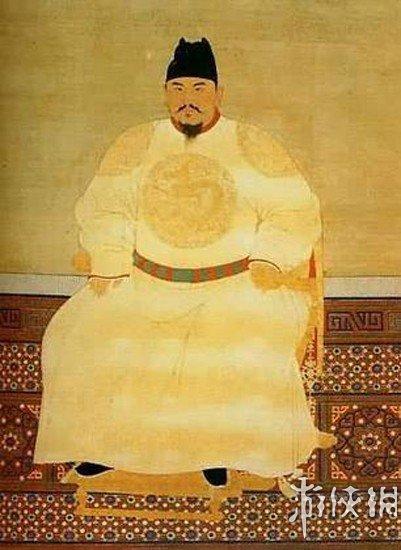 历代开国皇帝稀奇古怪的出生神话:有的甚至不是爸跟图片