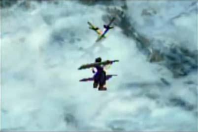 (2006年):以《最终幻想7》中的文森特·瓦伦丁(vincent