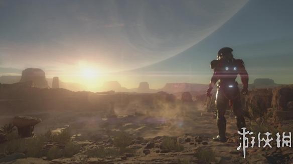 EA彼得摩尔公布2017财年大作《泰坦陨落2(Titanfall 2)》即将上市_游侠纖維板