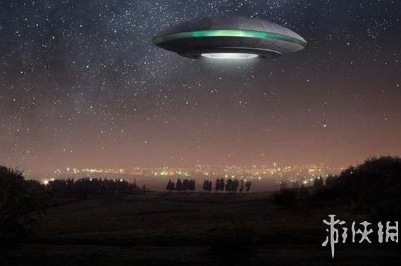 全世界最真实的24张UFO照片 背后隐藏惊人秘密曝光