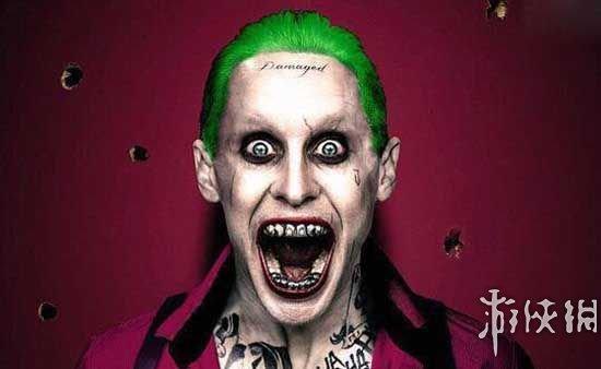与哈莉所受的一致好评不同,杰瑞德.莱托的新版小丑可谓毁誉参半.图片