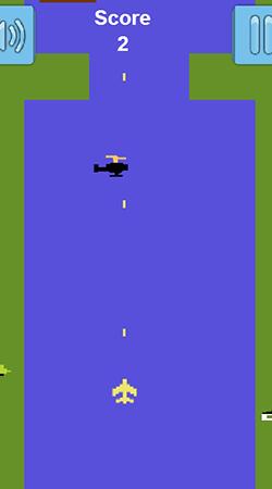 【每日一虐】《战斗机决战》好怀旧的打飞机游戏!