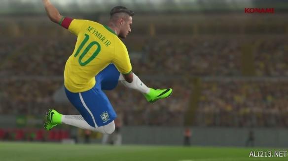 KONAMI大作《实况足球2016》将免费推出欧洲杯DLC