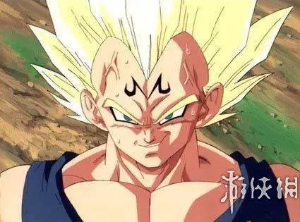 贝吉塔,日本动漫《七龙珠》中的主要角色