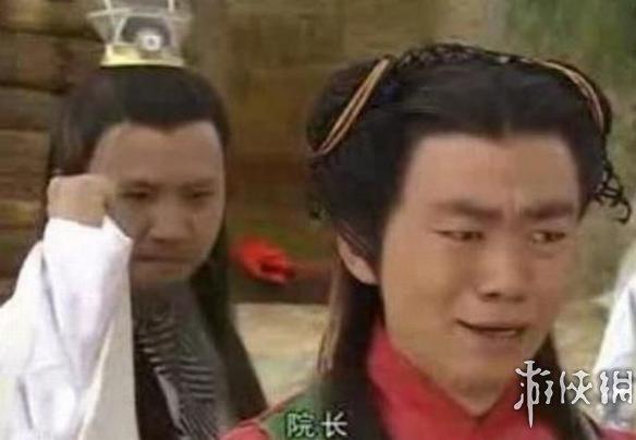 王宝强演的哪吒_别客气,全屏来吐槽吧!那些至今让明星们后悔的角色_游侠网 ...